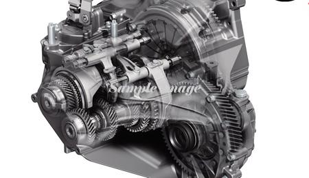 Mazda 6 Transmissions