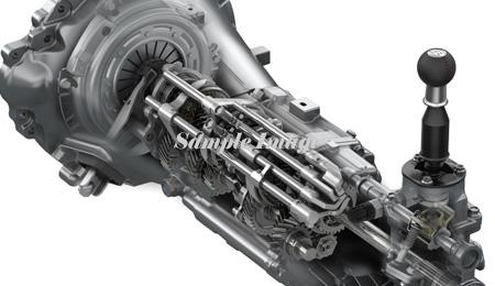 Mazda Miata MX-5 Transmissions