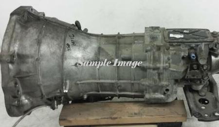 Nissan 370Z Transmissions