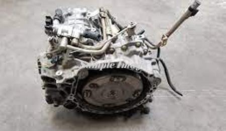 Nissan Altima Transmissions