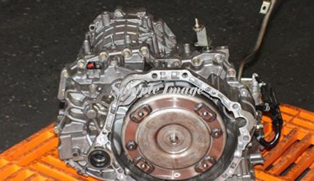 Nissan Maxima Transmissions