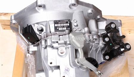Saab 9-3 Transmissions