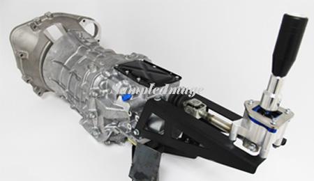 Subaru BRZ Transmissions
