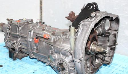 Subaru Impreza Transmissions