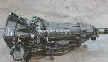 Subaru Legacy Transmissions