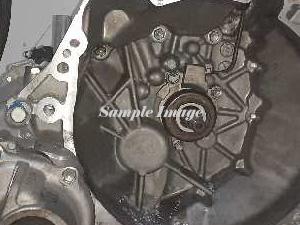 Suzuki SX4 Transmissions