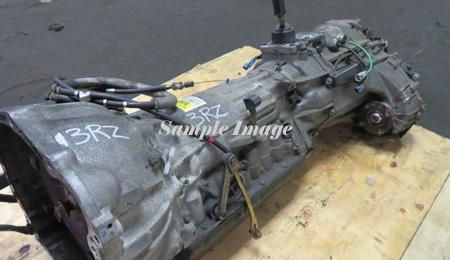Toyota 4Runner Transmissions