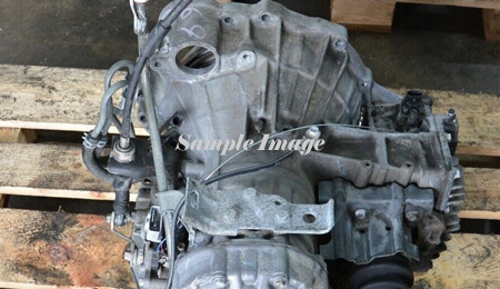 Toyota Camry Transmissions