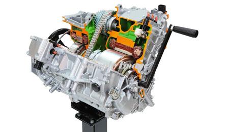 Toyota Prius Transmissions