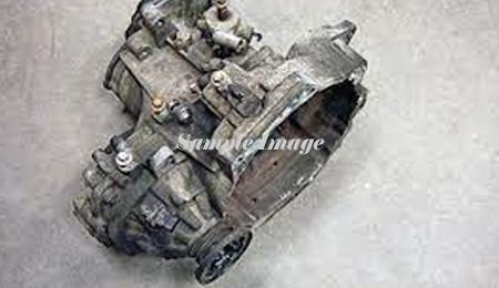 Volkswagen Jetta Transmissions