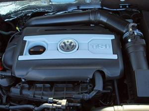 Volkswagen Beetle Engines