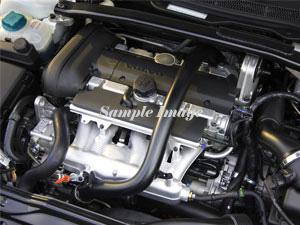 Volvo S60 Engines